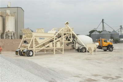 View more about Con-E-Co All Pro 5 Decum Mobile Concrete Batch Plant
