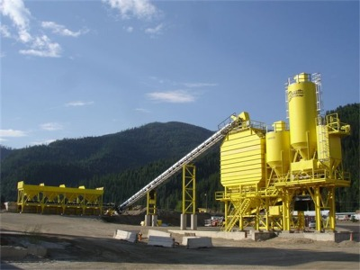 Read more: Con-E-Co Model PLP 12 Premier Series Mobile Portable Concrete Batch Plant