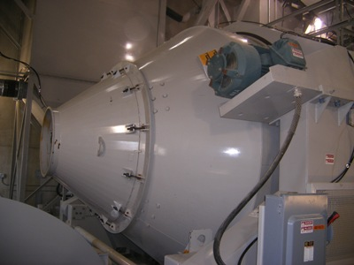 View more about Horizontal Reversing Concrete Mixer